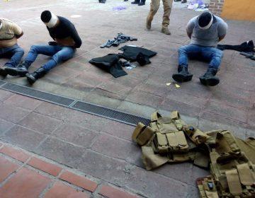 Confirman atentado contra ex Fiscal de Jalisco; Sandoval descarta alerta máxima