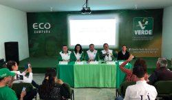 Acusa PVEM violencia electoral en Pabellón; el municipio de deslinda