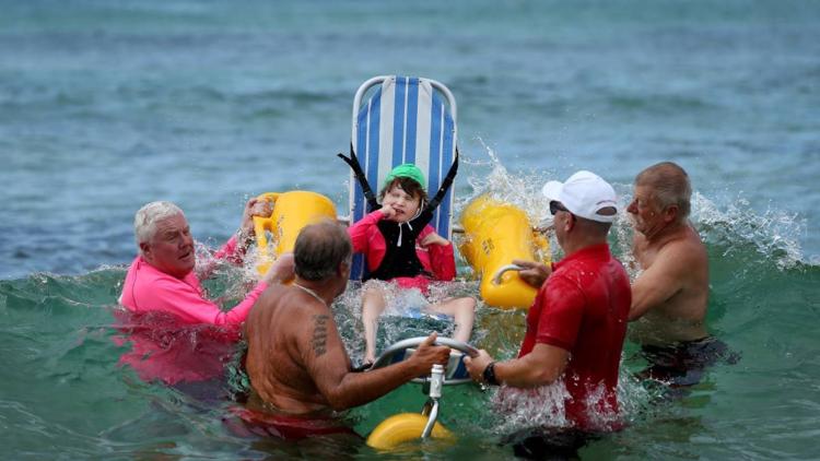 """Refrendan reconocimiento de """"excelencia"""" a 8 playas de Puerto Vallarta"""