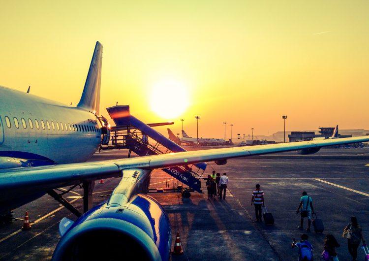 Buscan nuevas rutas aéreas para SLP