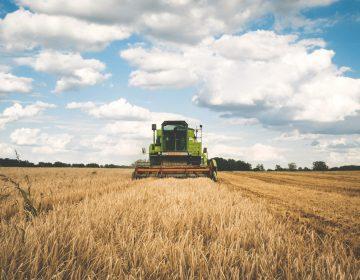 Industria agrícola invierte más de 10 mdd en Querétaro