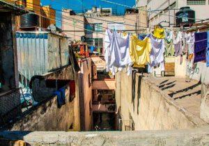 Inegi reporta hacinamiento en hogares poblanos