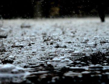 Sin afectaciones por fuertes lluvias: Protección Civil