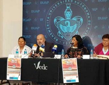 """Organiza BUAP encuentro """"Mujeres, saberes y poderes"""""""