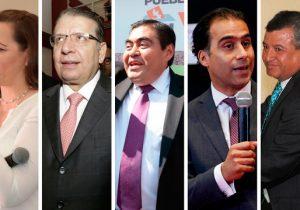 """Las campañas en Puebla son un """"corral de porcinos"""""""