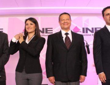 Corrupción y demandas, en primer debate de candidatos al Senado por Hidalgo