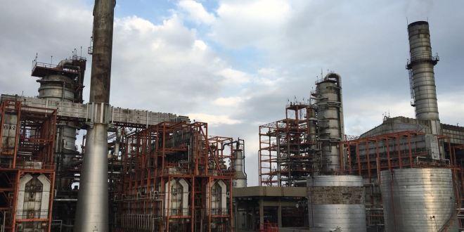 Iniciativa privada cuestiona cierre temporal de la refinería de Tula