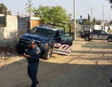En Pachuca, detienen a siete en un operativo vs huachicoleo