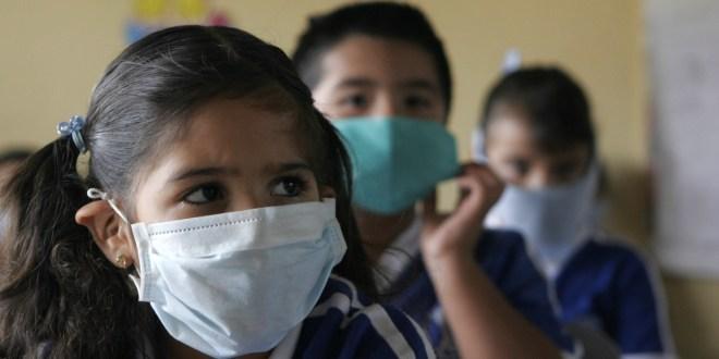 Suspenden clases en La Reforma y Pachuca por contaminación tras incendio