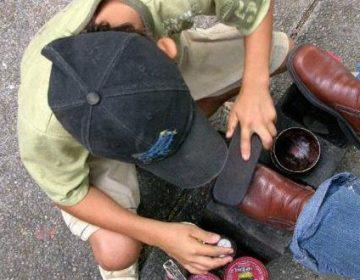 Tres de cada cien menores laboran, según el Sipinna