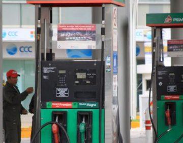 En solo cinco meses subió la gasolina 5.2%