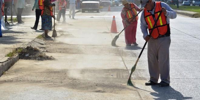 En Hidalgo, doblan empleos temporales a los estables: STPS