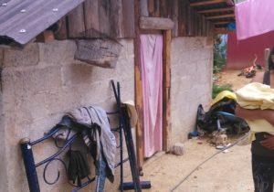 Otomí-Tepehua: 43% de hogares, en hacinamiento