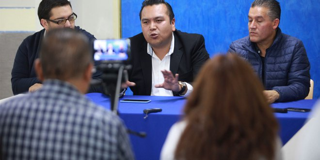 Es alcalde el proveedor de 10 candidatos frentistas: INE