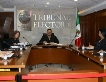Ordenan a Morena cambiar fórmulas en distritos locales