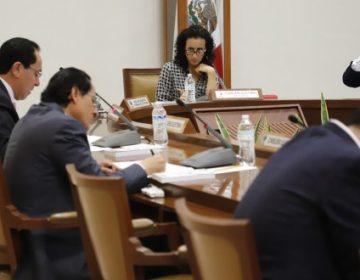 Suman 16 sustituciones de candidatos a diputaciones