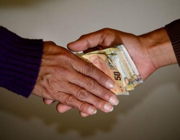 El escarmiento a los corruptos: Muerte civil y reparación del daño