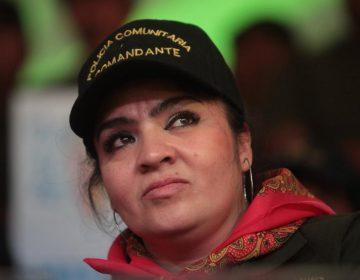 Los jueces que absolvieron a Nestora Salgado concluyeron que no había pruebas en su contra