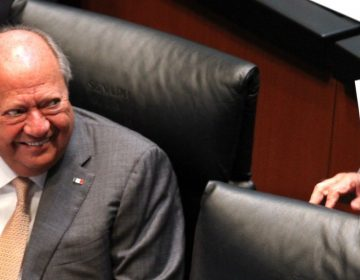 """#EstoSíPasó: Romero Deschamps pide """"limpiar"""" al PRI"""