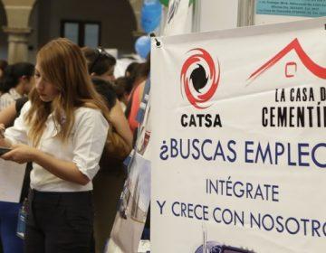Puebla registra 58 mil 720 desempleados en 1T de 2018