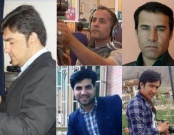 Indignación internacional tras la muerte de 10 periodistas afganos por atentado en Kabul