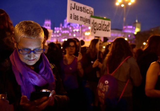 Académicos españoles boicotearán conferencias o congresos sin mujeres