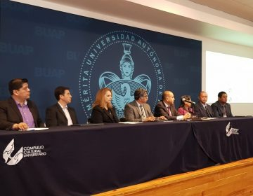 Universidades presentan agenda educativa a candidatos