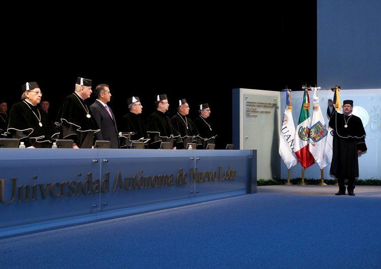 Adelantan relevo en la UANL; Rector en turno quiere repetir en el cargo