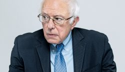 Bernie Sanders: inspira, exaspera y quiere volver al ring