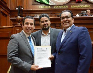 """Impulsan PAN y PRD """"muerte civil"""" para políticos corruptos"""