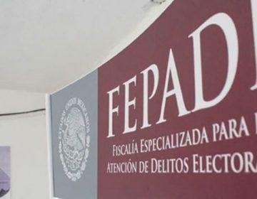 Prepara Morena denuncia por supuesta entrega de despensas