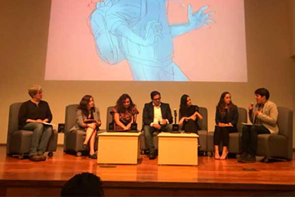 Ganan alumnos Ibero concurso nacional de periodismo
