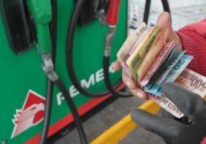 Se agudiza alza a gasolina; advierte Onexpo que continuará