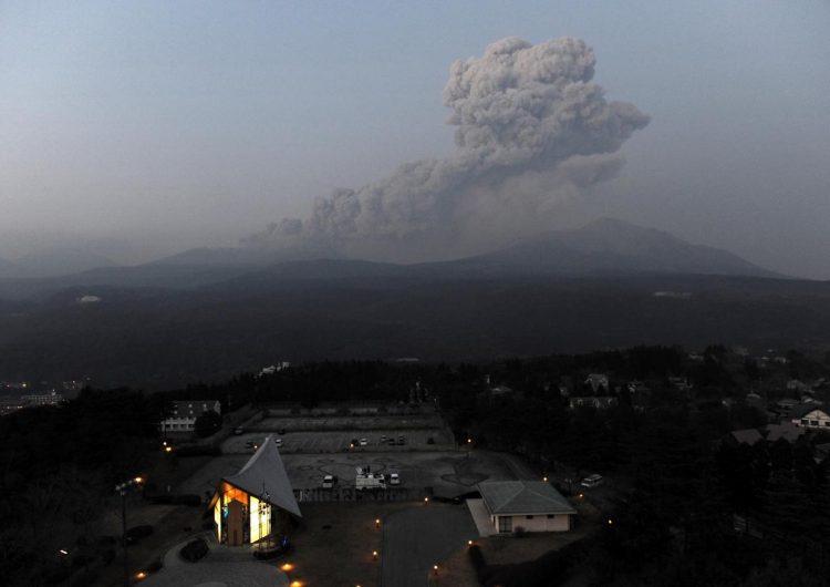 La erupción de Kilauea: otros cinco volcanes que podrían explotar