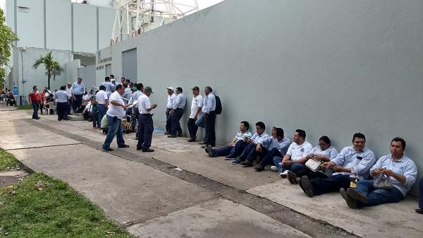 Disminuyen emplazamientos a huelga en Puebla: STPS