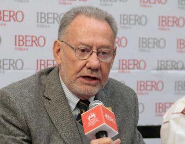 Impunidad detonó inseguridad en Texmelucan, asevera rector de la Ibero