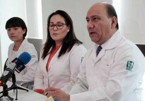 IMSS: pese a más trasplantes, cientos de poblanos aún en lista