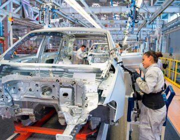 Hoy arranca Volkswagen jornadas reducidas de trabajo