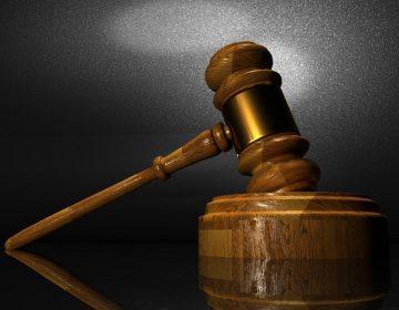 Confirman relevo en el Poder Judicial del Estado