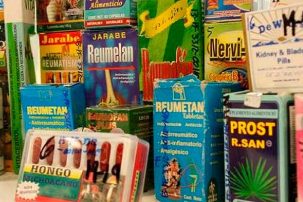 Seguirán operativos en Puebla contra productos milagro