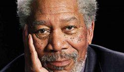 Ocho mujeres acusan a Morgan Freeman de acoso sexual