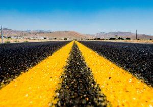 Otorgan contrato de 5 mil 530 mdp para la conservación de carretera SLP-Matehuala