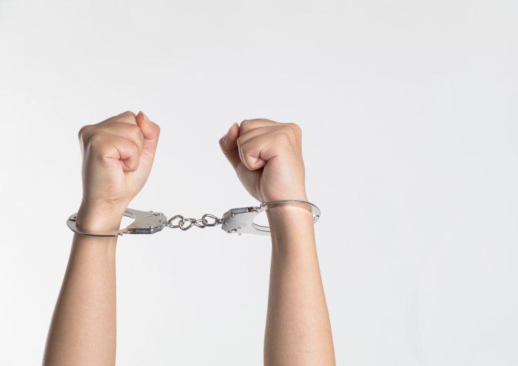Detienen a líder de banda delictiva que opera en Matehuala