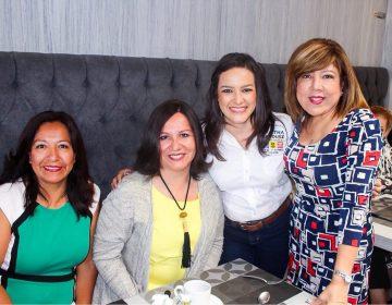 Llevará Martha Márquez propuestas al Senado para el desarrollo productivo de las mujeres