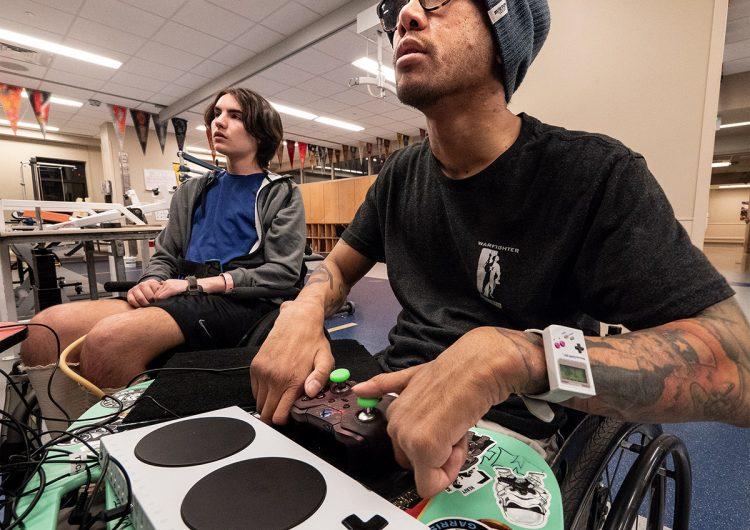 Lanza Xbox el primer control de videojuegos para personas con discapacidades físicas