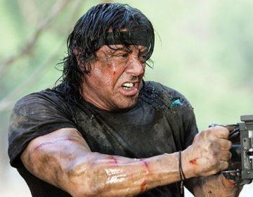 Preparan quinta película de Rambo: Sylvester Stallone combatirá cárteles mexicanos