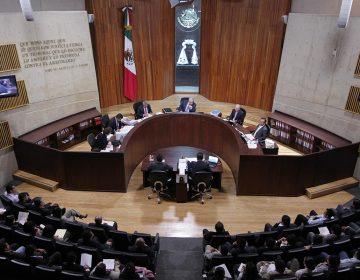 Desecha TEPJF queja de Sergay contra Frente por la Familia