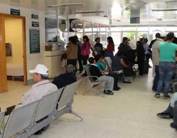 Sin acceso a la salud 7 de 10 trabajadores; no tienen prestaciones