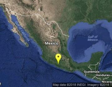 Se registra sismo en Guerrero, alerta sísmica se activa en la CDMX