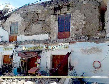 Sujetos timan a afectados de S-19 en Izúcar de Matamoros